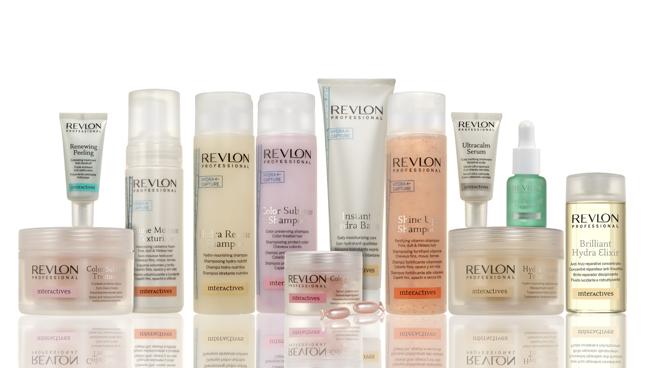 revlon inc distinctive competencies Ve global are leaders in onsite customer experience software to help engage users and drive them to conversion.